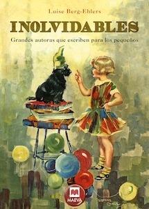 Libro: Inolvidables - Berg-Ehlers, Luise
