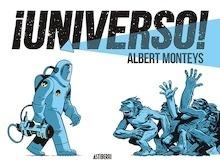 Libro: Universo! - Monteys Homar, Albert