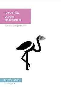Libro: CAMALEÓN - Van Den Broeck, Charlotte