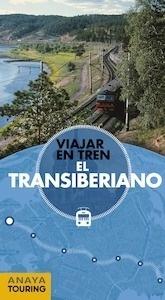 Libro: El Transiberiano  -2018- - Morte Ustarroz, Marc Aitor