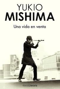 Libro: Una vida en venta - Mishima, Yukio
