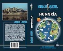 Libro: HUNGRÍA   Guía Azul  -2018- - Ledrado, Paloma