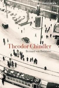 Libro: Theodor Chindler - Brentano, Bernard Von