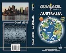 Libro: AUSTRALIA  Guía Azul -2018- - Martínez, Mosés
