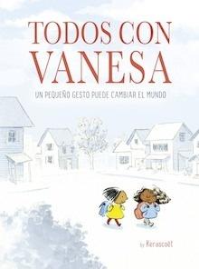 Libro: Todos con Vanesa - Kerasco T