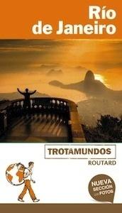 Libro: RÍO DE JANEIRO  Trotamundos   -2018- - Gloaguen, Philippe