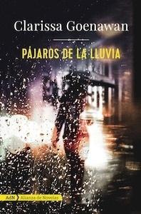 Libro: Pájaros de la lluvia - Goenawan, Clarissa