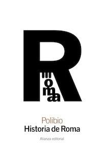 Libro: Historia de Roma - Polibio