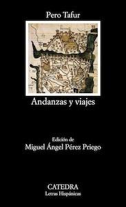 Libro: Andanzas y viajes - Tafur, Pero: