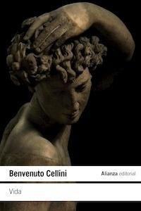 Libro: Vida - Cellini, Benvenuto