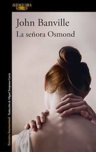 Libro: La señora Osmond - Banville, John