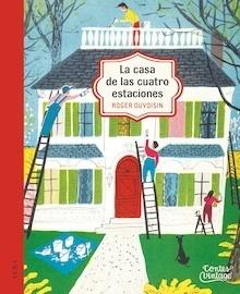 Libro: La casa de las cuatro estaciones - Duvoisin, Roger