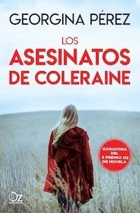 Libro: Los asesinatos de Coleraine - Pérez, Georgina