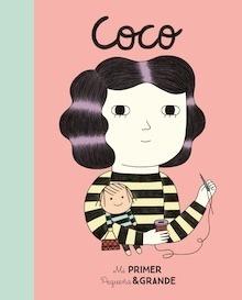 Libro: Mi Primer Pequeña & Grande Coco - Sánchez Vegara, Mª Isabel