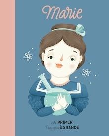 Libro: Mi Primer Pequeña & Grande Marie - Sánchez Vegara, Isabel