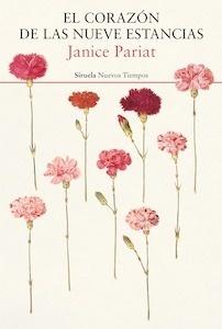 Libro: El corazón de las nueve estancias - Pariat, Janice