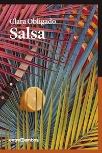 Libro: Salsa - Obligado, Clara