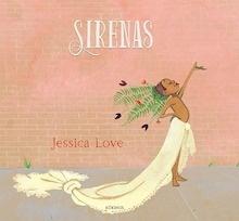 Libro: Sirenas - Love, Jessica