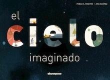 Libro: El cielo imaginado - Mastro, Pablo Alonso