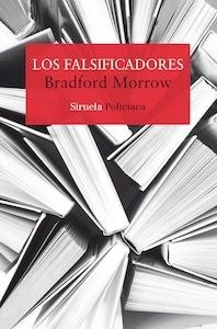 Libro: Los falsificadores - Morrow, Bradford