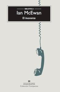 Libro: El inocente - Mcewan, Ian