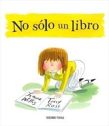 Libro: No es sólo un libro - Willis, Jeanne