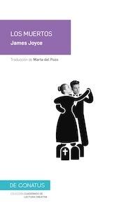 Libro: LOS MUERTOS - Joyce, James