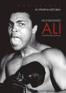 Libro: El más grande 'mi propia historia' - Ali, Muhammad
