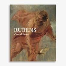 Libro: Rubens 'Pintor de bocetos' - ., .