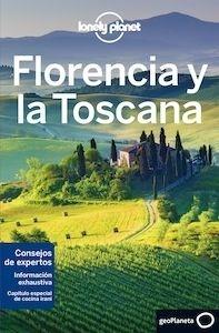 Libro: FLORENCIA  y la Toscana  -2018- - Williams, Nicola