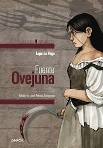 Libro: Fuente Ovejuna - Vega, Lope De