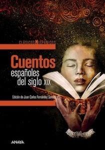 Libro: Cuentos españoles del siglo XIX - Varios