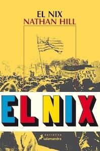 Libro: El Nix - Hill, Nathan