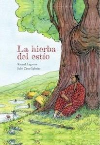Libro: La hierba del estio - Iglesias, Julio Cesar: