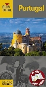 Libro: PORTUGAL   Guía Total    -2018- - Serra Naranjo, Rafael
