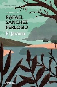 Libro: El Jarama (edición escolar) - Sanchez Ferlosio, Rafael