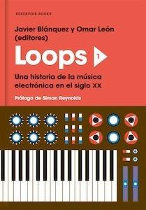 Libro: Loops 1 - Blanquez, Javier