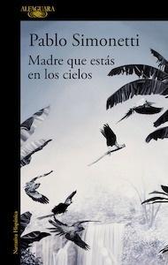 Libro: Madre que estás en los cielos - Simonetti, Pablo