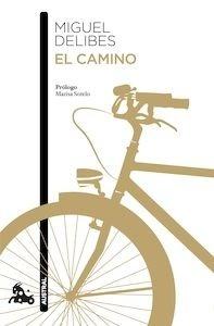 Libro: El camino - Delibes, Miguel