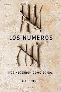 Libro: Los números nos hicieron como somos - Everett, Caleb
