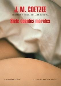 Libro: Siete cuentos morales - Coetzee, John Maxwell