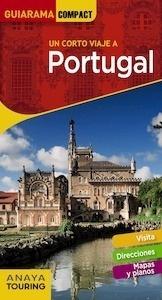 Libro: PORTUGAL   Guiarama  -2018- - Babarro, Carlos Alonso