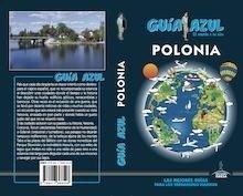 Libro: POLONIA  Guía Azul  -2018- - Ingelmo, Ángel