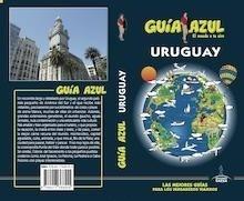 Libro: URUGUAY  Guía Azul   -2018- - Monreal, Manuel