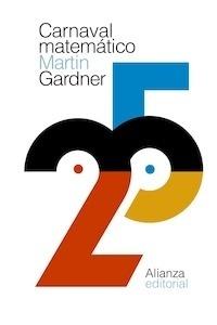 Libro: Carnaval matemático - Gardner, Martin