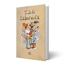 Libro: TeBeO Labordeta - Viñuales, Daniel