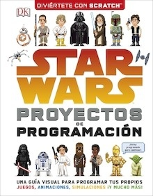 Libro: Star Wars 'Proyectos de programación' - Varios Autores