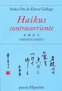 Libro: Haikus contracorriente - Ota, Seiko
