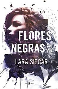 Libro: Flores negras - Siscar, Lara