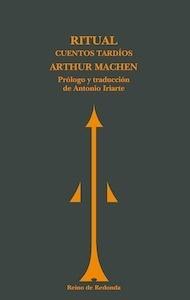 Libro: Ritual - Machen, Arthur